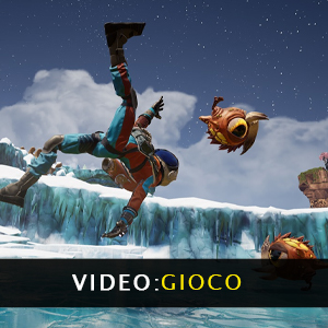 Journey to the Savage Planet video di gioco