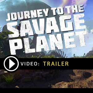 Acquistare Journey to the Savage Planet CD Key Confrontare Prezzi