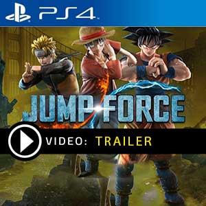 Acquistare Jump Force PS4 Confrontare Prezzi