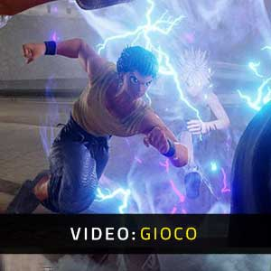 Jump Force Video Di Gioco