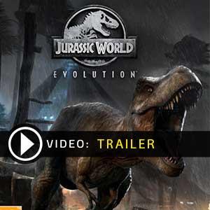 Acquistare Jurassic World Evolution CD Key Confrontare Prezzi