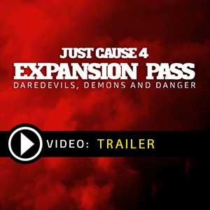 Acquistare Just Cause 4 Expansion Pass CD Key Confrontare Prezzi