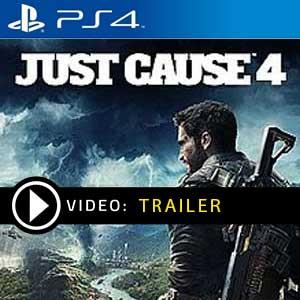 Acquistare Just Cause 4 PS4 Confrontare Prezzi