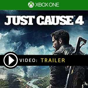 Acquistare Just Cause 4 Xbox One Gioco Confrontare Prezzi