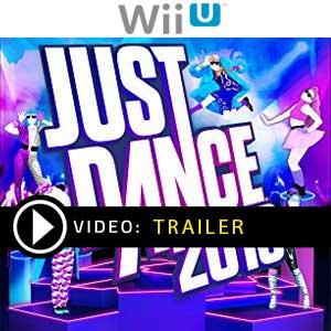 Acquista Codice Download Just Dance 2018 Nintendo Wii U Confronta Prezzi