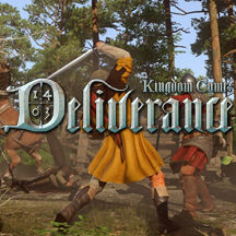 Kingdom Come Deliverance Crea il Saviour Schnapps