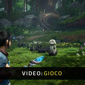 Kena Bridge of Spirits Video Di Gioco