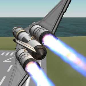 Kerbal Space Program Navetta Spaziale