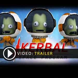 Acquista CD Key Kerbal Space Confronta Prezzi