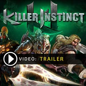 Acquista CD Key Killer Instinct Confronta Prezzi