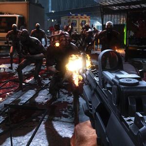 Killing Floor 2 - Sparare ai nemici