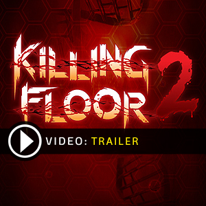 Acquista CD Key Killing Floor 2 Confronta Prezzi
