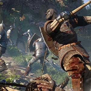 Combattimenti medievali