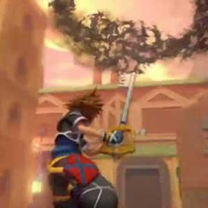 Kingdom Hearts 3 Xbox One Nemici