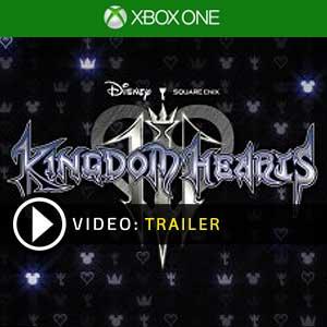 Acquista Xbox One Codice Kingdom Hearts 3 Confronta Prezzi