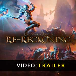 Video del trailer di Kingdoms of Amalur Re-Reckoning