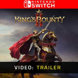 Kings Bounty 2 Nintendo Switch Video Trailer