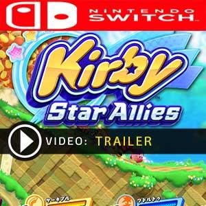 Acquistare Kirby Star Allies Nintendo Switch Confrontare i prezzi