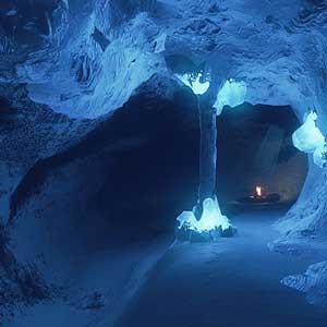 Kona Grotta di ghiaccio