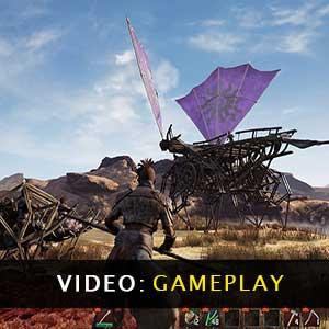 Last Oasis Gameplay Video