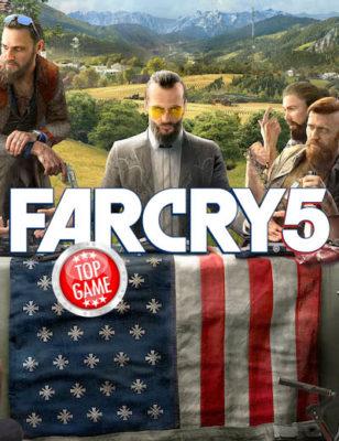 Il leader del Culto di Far Cry 5 è realizzato in una statuetta da collezione