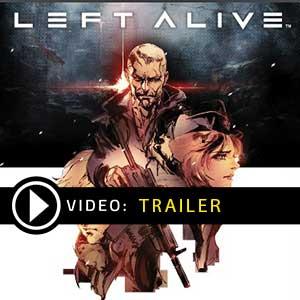 Acquistare Left Alive CD Key Confrontare Prezzi