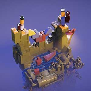 LEGO Builders Journey Ponte