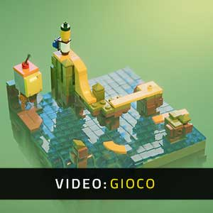 LEGO Builders Journey Video Di Gioco