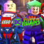 LEGO DC Super-Villains Trailer di Lancio Rilasciato