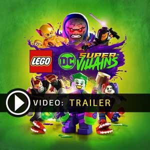 Acquistare LEGO DC Super-Villains CD Key Confrontare Prezzi