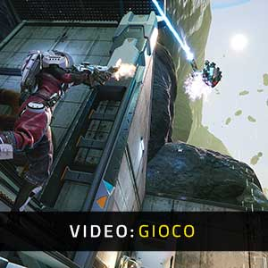 Lemnis Gate Video Di Gioco