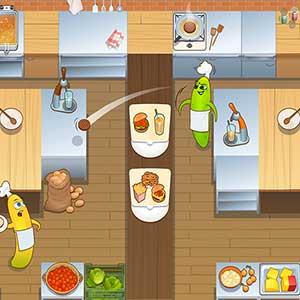 Let's Cook Together - Lancia