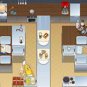Let's Cook Together - Pasticceria