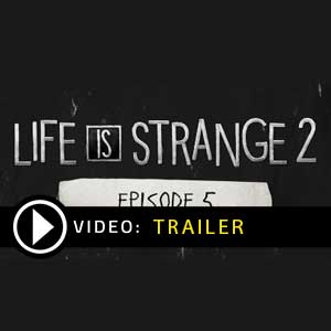 Acquistare Life is Strange 2 Episode 5 CD Key Confrontare Prezzi