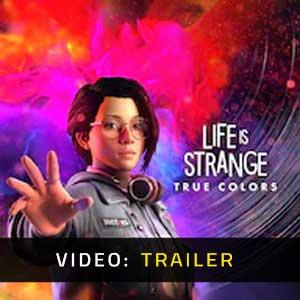 Life is Strange True Colors Video Trailer