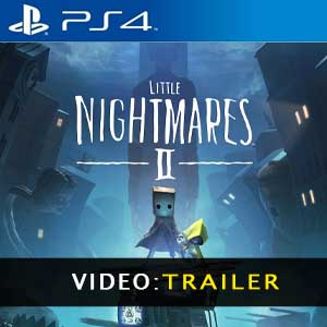 Little Nightmares 2 Video Trailer