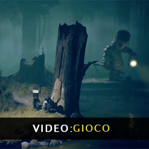 Little Nightmares 2 Videogiochi