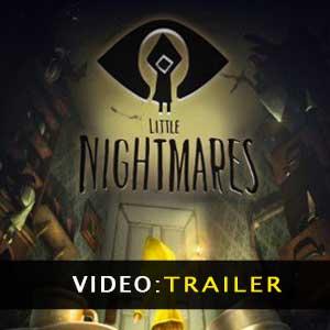 Little Nightmares Trailer Video