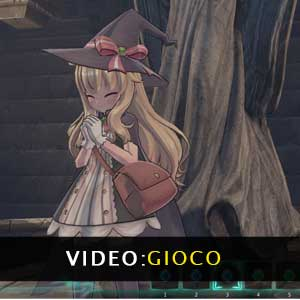 Little Witch Nobeta Video di gioco