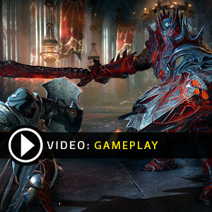 Lords of the Fallen Gameplay Video