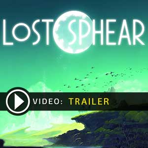Acquista CD Key LOST SPHEAR Confronta Prezzi
