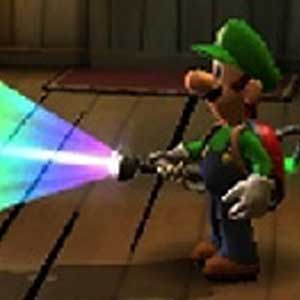 Luigis Mansion 2 Dark Moon Nintendo 3DS Ricerca