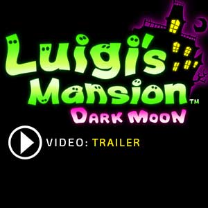 Acquista Codice Download Luigis Mansion 2 Dark Moon Nintendo 3DS Confronta Prezzi