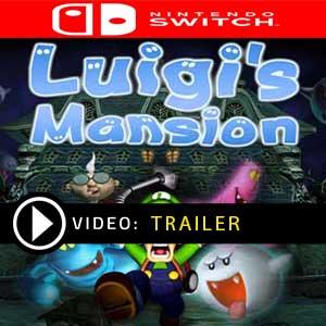Acquistare Luigi's Mansion 3 Nintendo Switch Confrontare i prezzi
