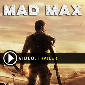 Acquista CD Key Mad Max Confronta Prezzi