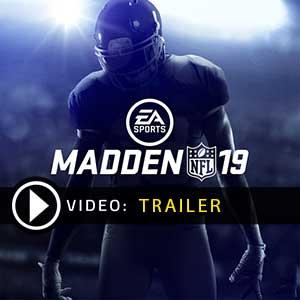 Acquistare Madden NFL 19 CD Key Confrontare Prezzi