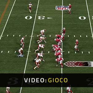 Madden NFL 20 Video Di Gioco