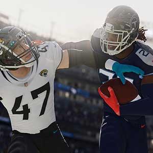 Madden NFL 22 - Sportività
