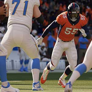 Madden NFL 22 - Runningback