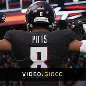 Madden NFL 22 Video del gioco